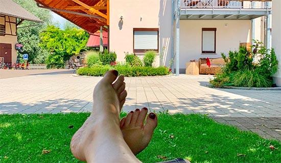 Ferienwohnungen Auf Spocker S Ferienhof Urlaub Auf Dem Bauernhof